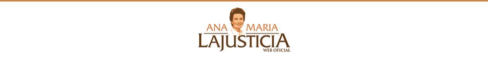 Comprar Ana María Lajusticia