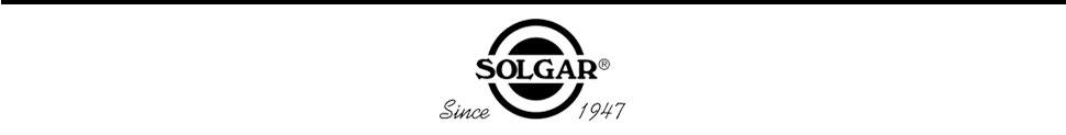 Comprar Solgar