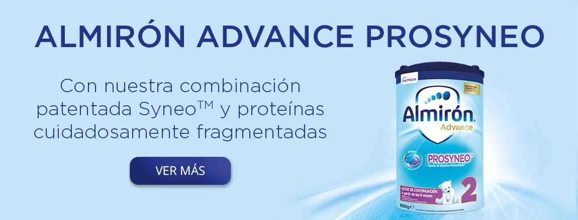 Almirón Prosyneo