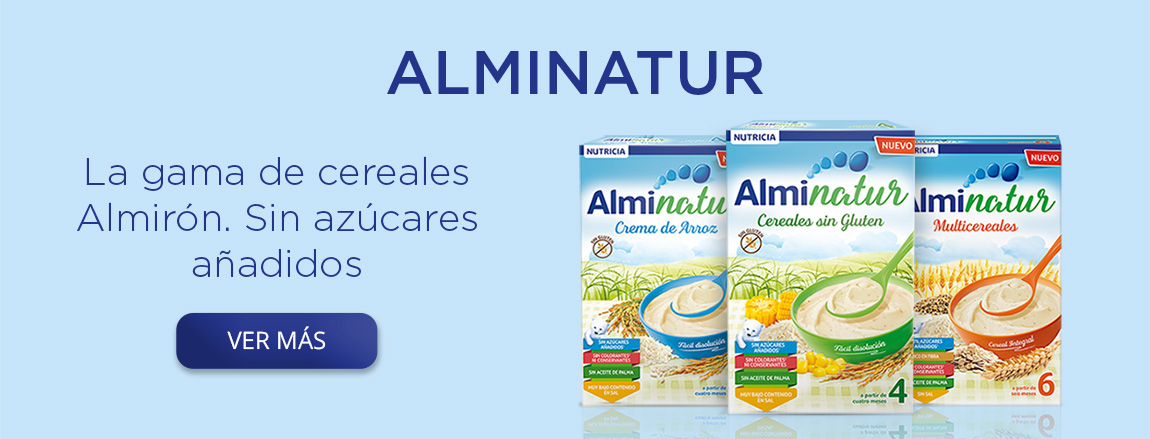 Almirón Alminatur