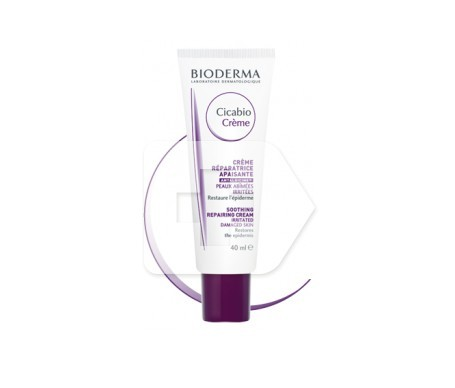 Bioderma Cicabio crema 100ml