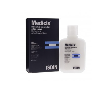 Medicis® bálsamo reparador after shave 100ml