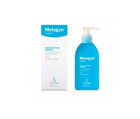 Melagyn Junior 200ml