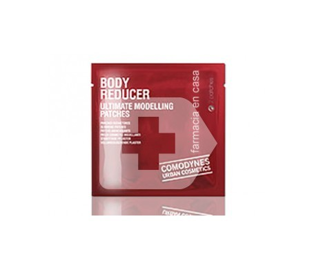 Comodynes Body Reducer 2udsx14 parches