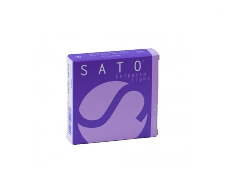 Sato  compacto light 12g