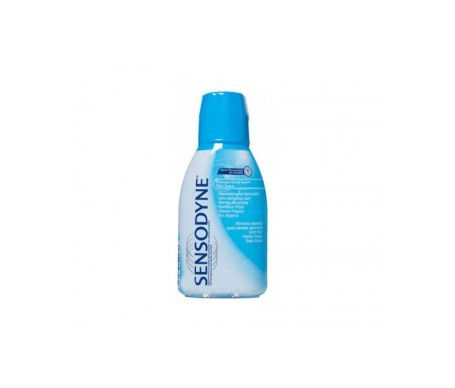 Sensodyne® colutorio 300ml