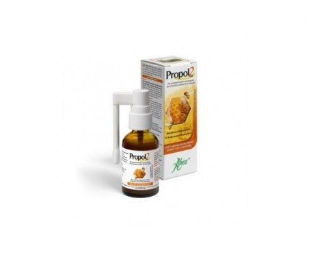 Propol2 EMF spray oral 30ml