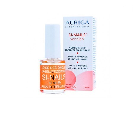 Auriga Si-Nails 12ml