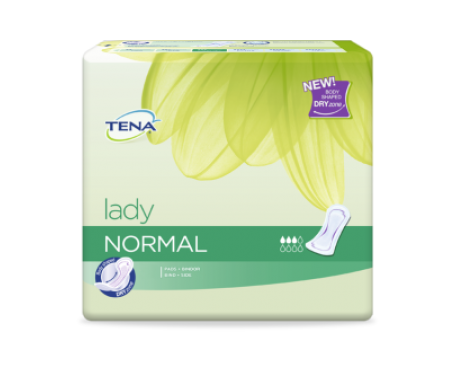 Tena Lady Normal 24uds