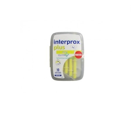Interprox plus mini 10uds