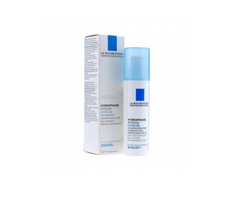 La Roche-Posay Hydraphase Intense UV Rica SPF20+ 50ml