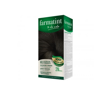 Farmatint 2N moreno 150ml