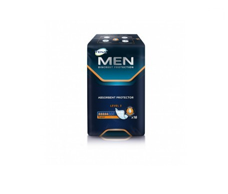 Tena Men Level 3 16uds