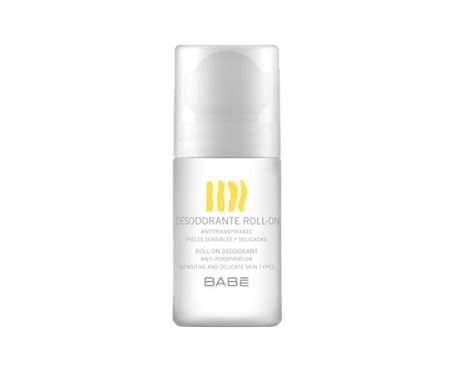 BABÉ desodorante roll on 50ml