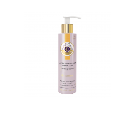 Roger&Gallet Gingembre leche fundente 200ml