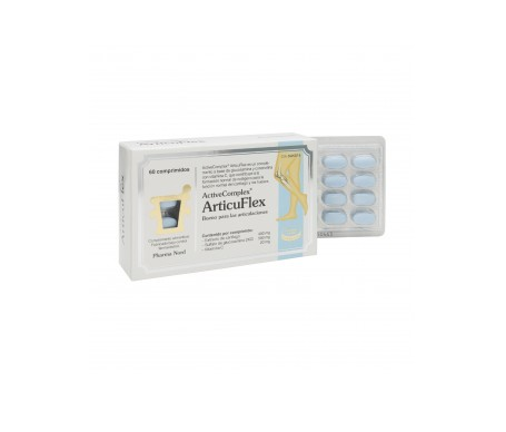 ActiveComplex® ArticuFlex 60comp