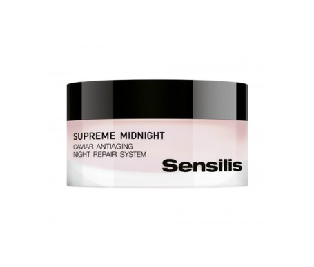 Sensilis Supreme Midnight 50ml