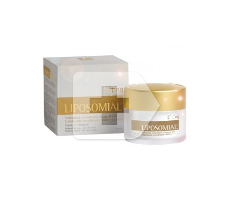Liposomial Lifting SPF10+ 50ml