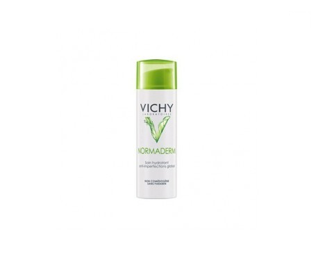 Vichy Normaderm anti-imperfecciones hidratante 40 ml