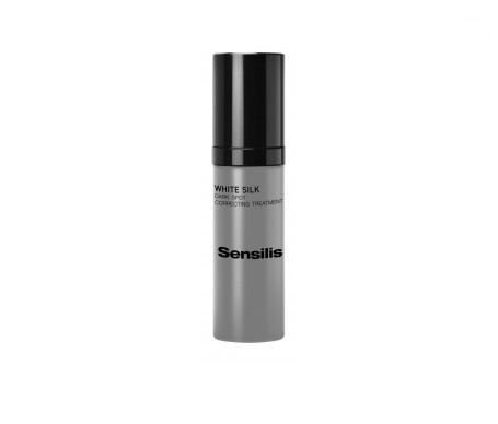 Sensilis White Silk sérum intensivo corrector manchas 30ml