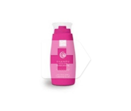 Interapothek champú color radíante 250ml
