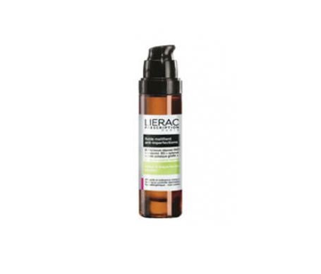 Lierac Prescription fluido matificante anti-imperfecciones 50ml