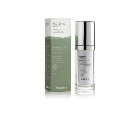 Sesderma Factor G loción facial 60ml