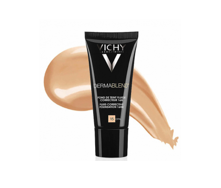 Vichy Dermablend maquillaje corrector nº15 opal 30ml