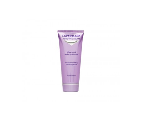 Covermark Removing Cream desmaquillador facial 200ml