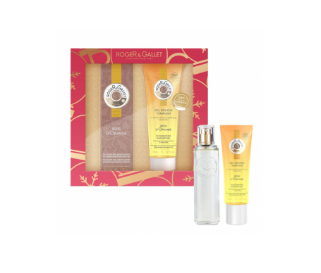 Roger&Gallet Bois d'Orange mini neceser
