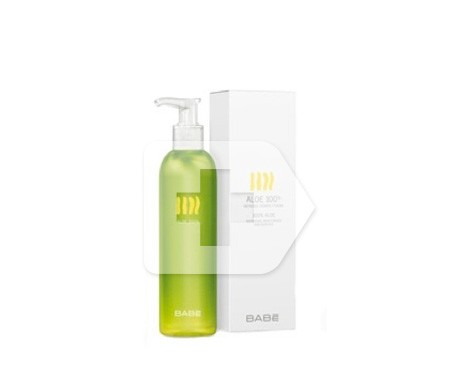 Babé Aloe 300ml