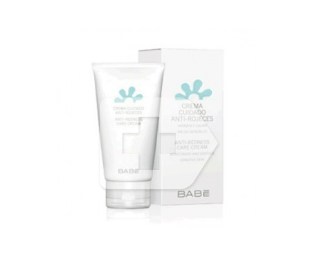 Babé crema antirojeces 50ml