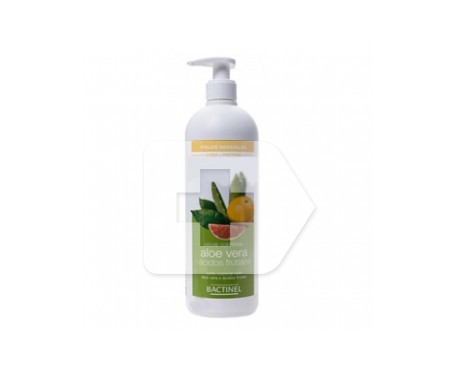 Bactinel Aloe Ac Fruta 400ml