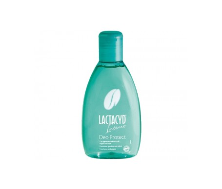 Lactacyd Íntimo Deo Protect 200ml
