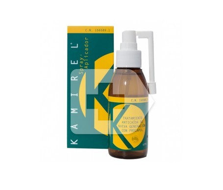 Kamirel spray aplicador 100ml