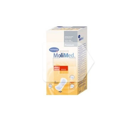 MoliMed Ultra Micro 28uds
