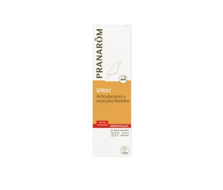 PRANARÔM Aromalgic spray 50ml