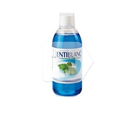Dentiblanc Extrafresh colutorio 500ml