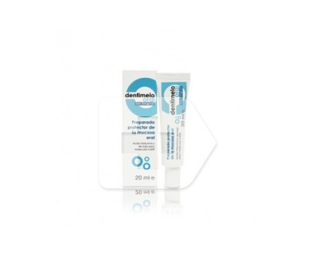 Dentimelo Oral gel gingival 20ml
