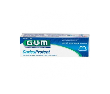 GUM® Caries Protect pasta dental 75ml