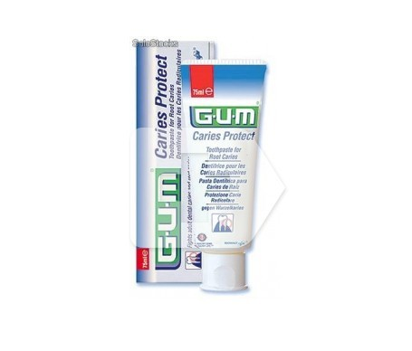GUM® Caries Protect pasta 125ml