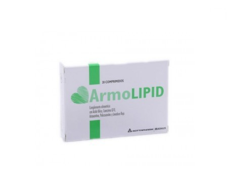 Armolipid 20comp