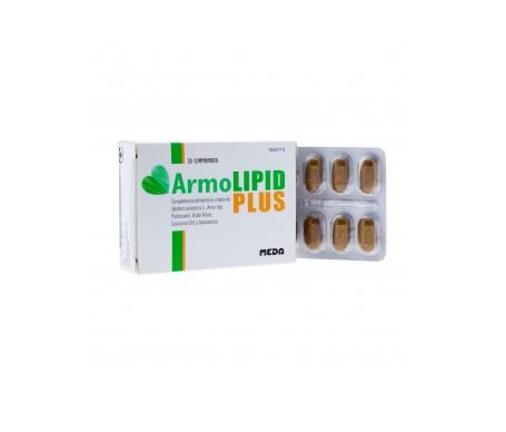 Valoración de Armolipid Plus