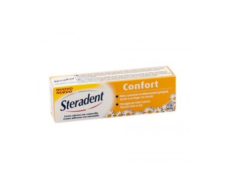 Steradent Confort 40g