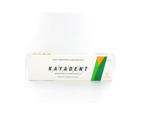 Kayadent pasta dental 125ml