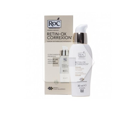 ROC® Retin-ox Wrinkle Correxion sérum 30ml