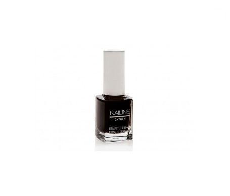 Nailine Oxygen esmalte de uñas color amatista nº23 12ml