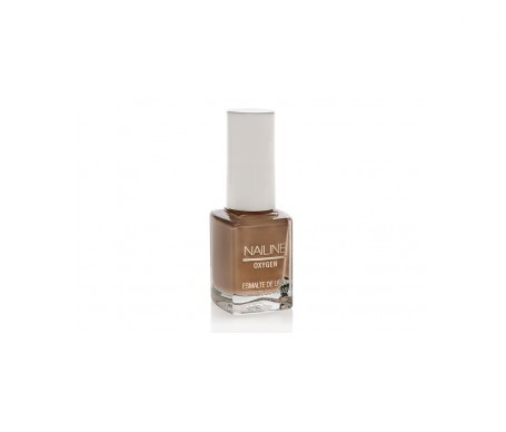 Nailine Oxygen esmalte de uñas color bright agate nº28 12ml