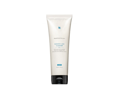 Skinceuticals Age and Blemish Cleansing gel 250ml