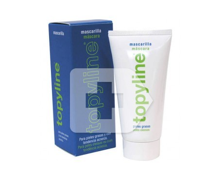 Cosmeclinik Topyline mascarilla facial 50ml